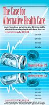 Book by Tom Ockler, PT: The Case for Alternative Health Care