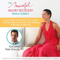 The Mindful Injury Recovery World Summit
